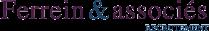 Logo Ferrein & associés - Groupe Ferrein solution de développement de vos ressource humaines