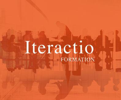 Iteractio - Groupe Ferrein solution de développement de vos ressource humaines