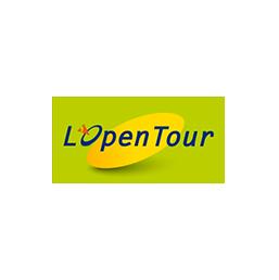 Client L'Open Tour - Groupe Ferrein solution de développement de vos ressource humaines